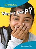Why Do I Burp?