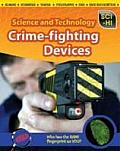 Crime-Fighting Devices