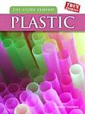 The Story Behind Plastic