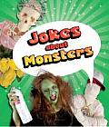 Jokes about Monsters
