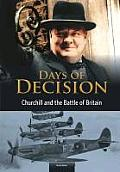 Churchill and the Battle of Britain