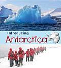 Introducing Antarctica