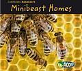 Minibeast Homes