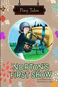 Norton's First Show