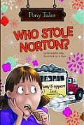 Who Stole Norton?