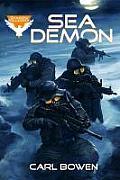 Sea Demon