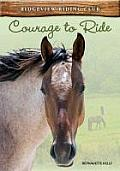 Courage to Ride