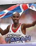 Mo Farrah