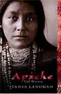 Apache Girl Warrior