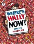 Wheres Wally Now