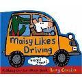 Maisy Likes Driving