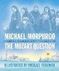 Mozart Question