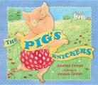 Pig's Knickers