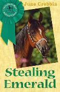 Stealing Emerald