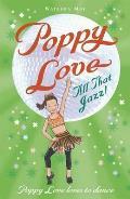 Poppy Love: All That Jazz!