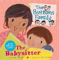 Buttons Family: the Babysitter