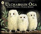Ulchabhain Oga (Owl Babies) - Walker Eireann