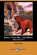 Bears I Have Met - And Others (Illustrated Edition) (Dodo Press)