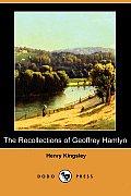 The Recollections of Geoffrey Hamlyn (Dodo Press)