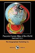 People's Handy Atlas of the World (Illustrated Edition) (Dodo Press)