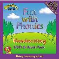 Learn At Home:fun With Phonics: Handwriting Pack: Handwriting Pack