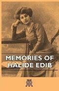Memories of Halide Edib