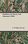 Buddhism Its History and Literature (1896)