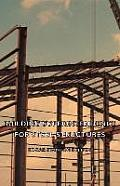 Building Superintendence for Steel Structures; A Practical Work on the Duties of a Building Superintendent for Steel-Frame Buildings