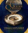 Golden Compass Visual Explorer