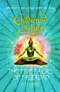 Children of the Lamp 06. the Five Fakirs of Faizabad