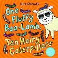 One Fluffy Baa Lamb, Ten Hairy Caterpillars