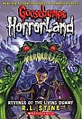 Goosebumps Horrorland 01 Revenge of the Living Dummy UK