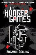 Hunger Games UK
