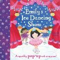 Emily's Ice Dancing Show