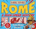 Rome A High Speed History Horrible Histories