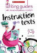 Instructions for Ages 7-9