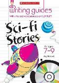 Si-fi Stories for Ages 7-9