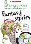 Fantasy Stories for Ages 9-11