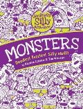 Seriously Silly Activities. Monsters