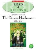 Demon Headmaster