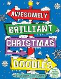 Awesomely Brilliant: Christmas Doodles