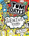 Tom Gates Genius Ideas Mostly