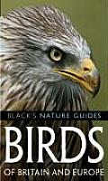Birds of Britain & Europe