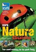 Rspb Nature Guide