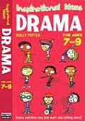 Drama: For Ages 7-9. Molly Potter