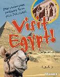 Visit Egypt!: Age 8-9, Above Average Readers