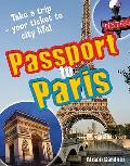 Passport To Paris!: Age 7-8, Above Average Readers