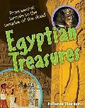 Egyptian Treasures: Age 8-9, Average Readers