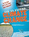 Ask an Expert: Climate Change: Age 8-9, Below Average Readers