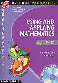 Using and Applying Mathematics: Ages 9-10